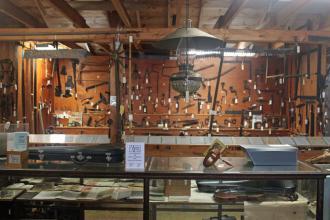 Carpenter Exhibit