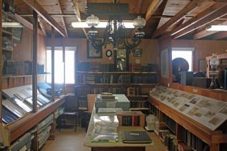 Library Exhibit