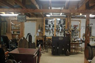 Cobbler Exhibit
