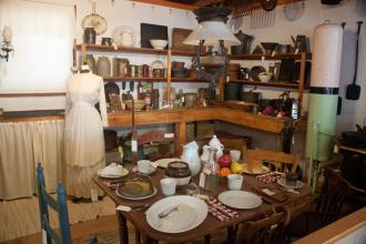 Kitchen Exhibit