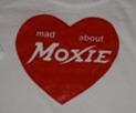 Mad About Moxie Tee