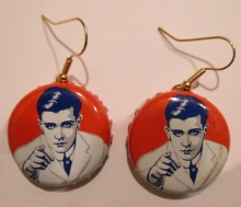 Moxie Boy Earrings