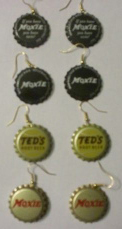 Moxie Cap Earrings