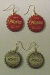 Vintage Moxie Earrings